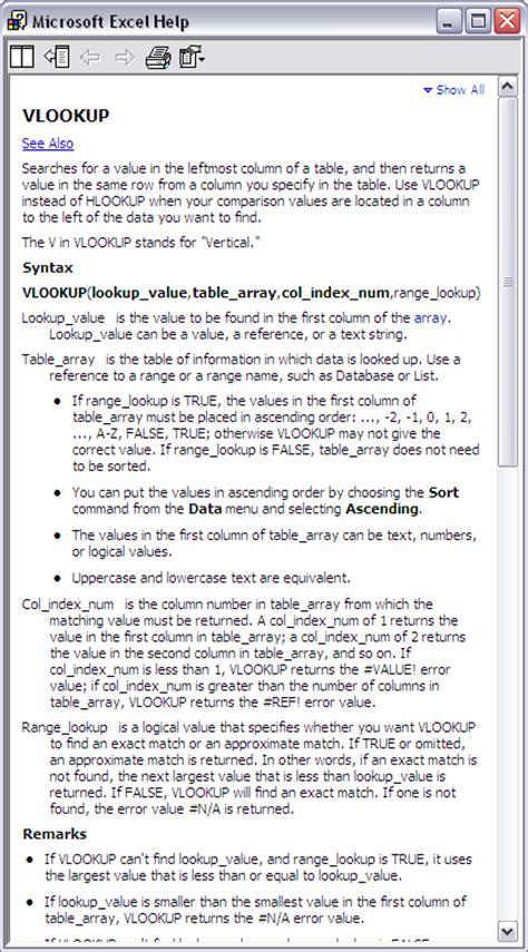vlookup tutorial mrexcel excel 1 用 vlookup 時除去 n a 結果 tere territory