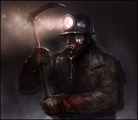 harry warden my bloody harry warden by bopchara on deviantart