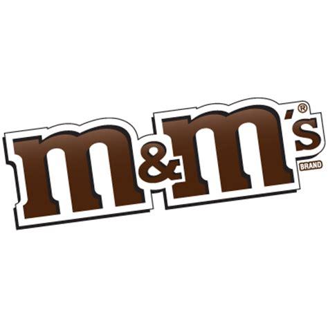 M Vector Logos Brand Logo - m m s logo vector free logo of m m s in eps format