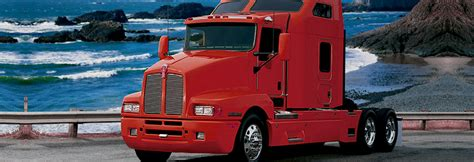 kenworth truck parts and accessories kenworth t600 chrome parts and accessories raney s truck