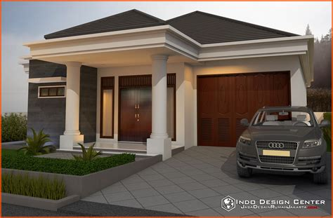 gambar rumah minimalis sederhana jasa desain rumah jakarta