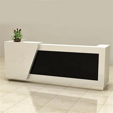 best desk designs 17 best ideas about reception counter design on