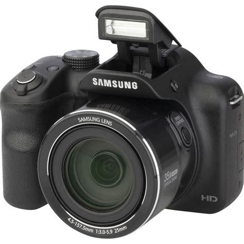 Kamera Samsung Wb 1100 test samsung wb1100f appareil photo ufc que choisir
