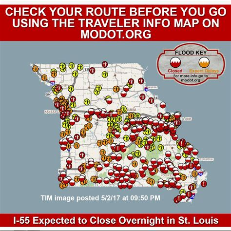 modot traveler map modot road closure map adriftskateshop