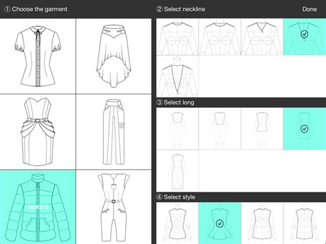 design app for clothing fashion design app powerful tool for design clothes