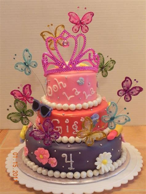 fancy birthday cakes discover and save creative ideas