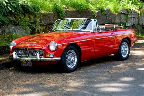 170 Kph In Mph by Mgb Mg Specifications And Review
