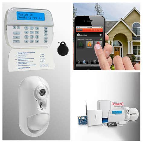 home burglar alarm systems service house alarm system