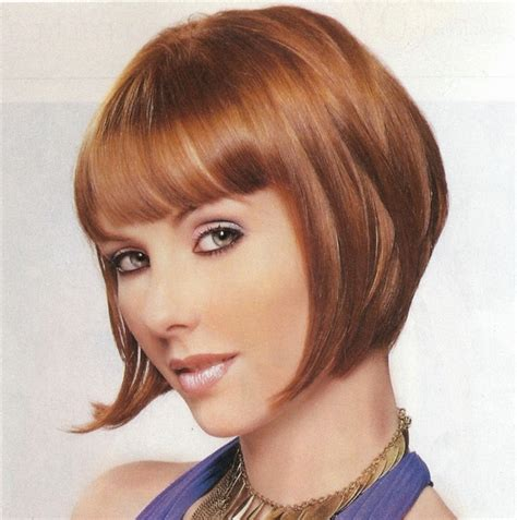 Layered Bob Hairstyles for Chic & Beautiful Looks!   The