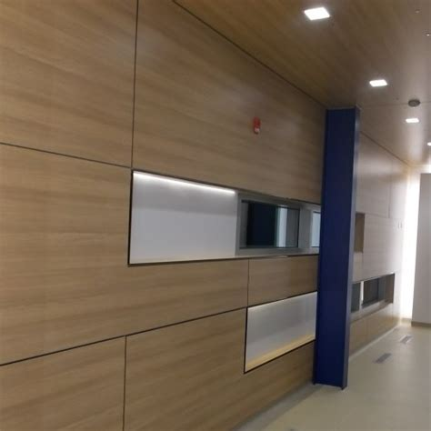 Interior Wall Systems by Wall Panel Systems