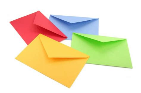 color envelopes meldrum mailing envelope supply