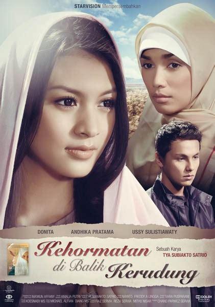 film terbaru indonesia islami sinopsis kehormatan di balik kerudung film indonesia