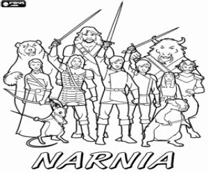 narnia coloring pages the chronicles of narnia coloring pages printable