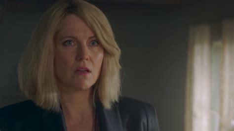 lucy lawless interview interview lucy lawless is absolute worst in ash vs evil