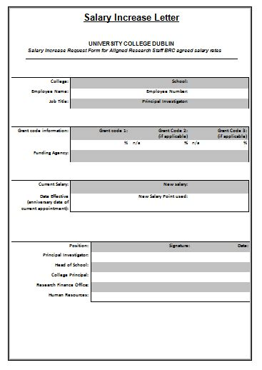pay increase form template 25 images of payroll adjustment template infovia net