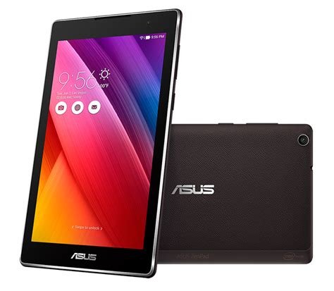 Tablet Asus C7 asus zenpad c 7 0 z170c tablets asus usa