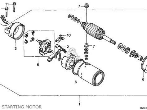 Cylinder Kit Amoshita Motor Honda Blade honda cbr900rr fireblade 1993 p netherlands parts list