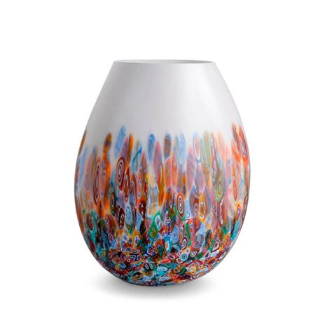 New Glass murrine ambiente l medium in murano glass muranonet store