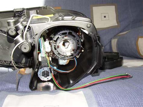 Lu Hid D2s montage et essayage kit hid xenon sur touran page 2