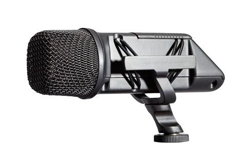 rode microphone r 216 de microphones stereo videomic