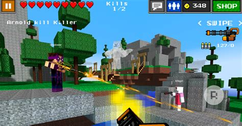pixel gun 3d apk pixel gun 3d pro minecraft ed v4 2 1 unlimited coins android apk applications widget