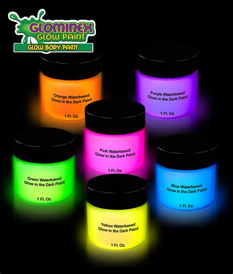 glow in the paint uses glow paint glow in the paint fluorescent paint