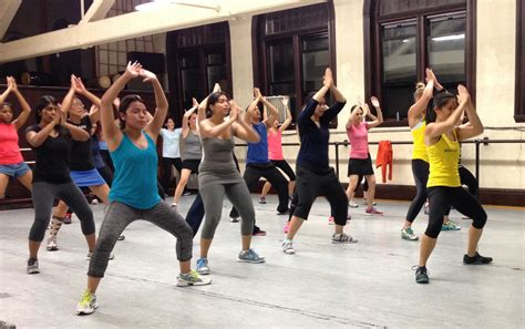dance classes a more fun way to lose weight bollyx combines bollywood dance moves with aerobics to