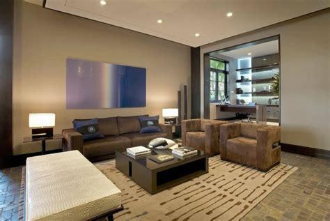 interiores de casas modernas  estupendas ideas
