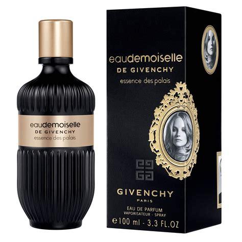 Parfum Givenchy eaudemoiselle essence des palais givenchy parfum un