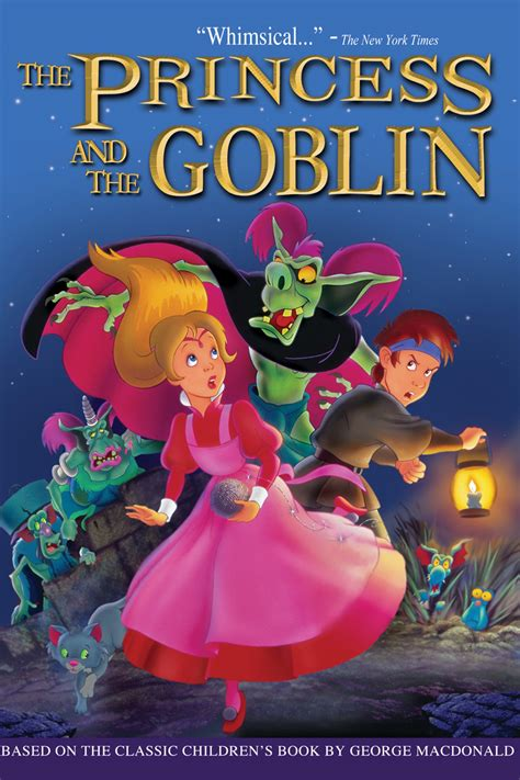 princess and the goblin the princess and the goblin new digital cinedigm