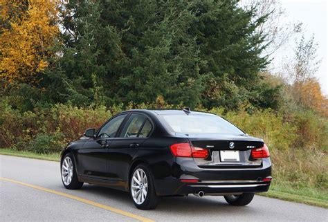 bmw 320i xdrive review autos weblog