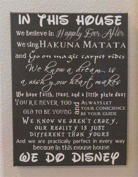 can i buy my moms house in this house we do disney customizeable sign by