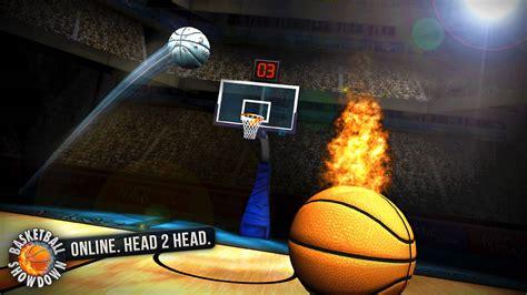 showdown android basketball showdown v1 8 7 android hile mod apk indir
