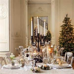 classic dining room with christmas decorating ideas dining