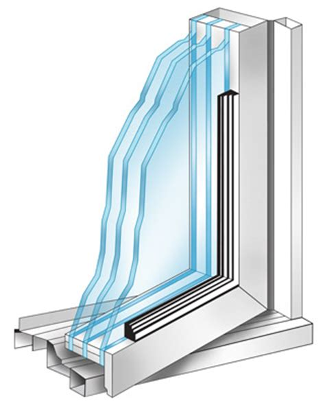 High Efficiency Windows Decor The Benefits Of Glazing Cedarglen Homes