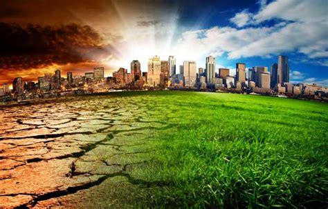 kesan rumah hijau  pemanasan global terhadap alam
