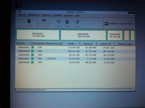 format gpt with gparted win7 64bit installation nicht m 246 glich gpt partition