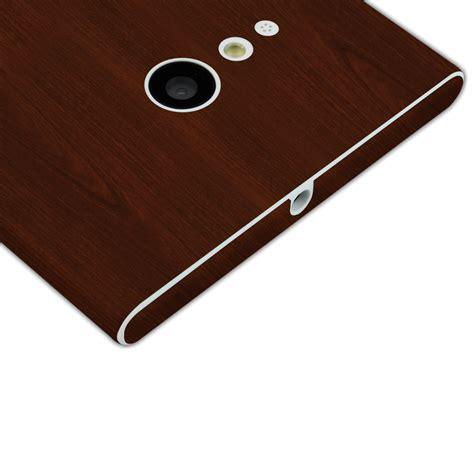 Hp Nokia Lumia 730 skinomi techskin nokia lumia 730 wood skin protector