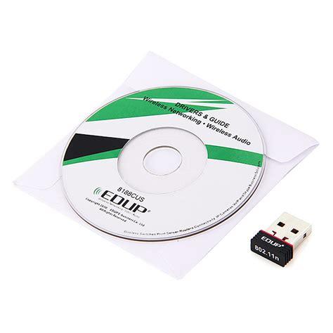 Adapter Wifi Usb 802 11n 150mbps Edup Mini Ep N8508 edup ep n8508 nano usb 2 0 150mbps wifi wlan wireless