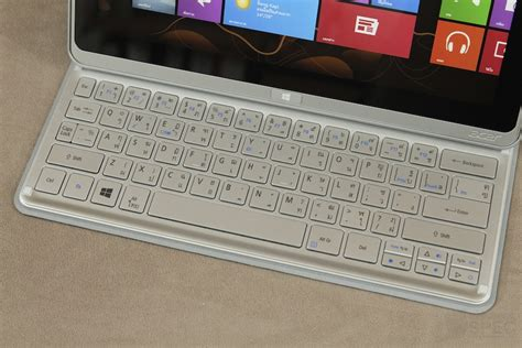 Keyboard Acer Aspire P3 acer aspire p3 ultrabook review ultrabook tablet