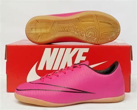 Sepatu Futsal Nike Pink nike mercurial anak pink nrd sport