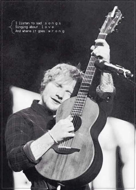 ed sheeran voice type one ed sheeran ed sheeran pinterest songs it is