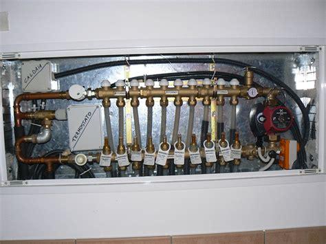 problemi riscaldamento a pavimento manutenzione valvola 3 vie immergas victrix guasti