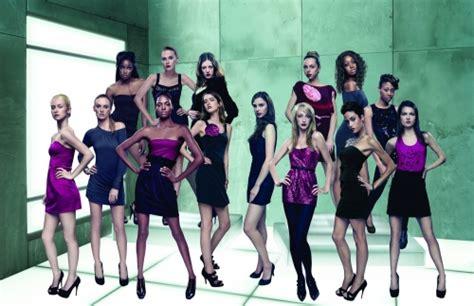 Americas Next Top Model Photos Spark Controversy by Americas Next Top Model Contestants Cycle 19
