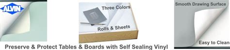drafting table vinyl vyco board cover the drafting table cover vyco rolls sheets