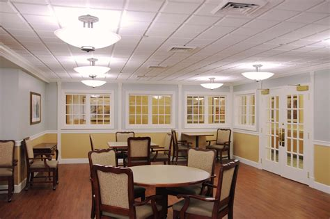 cherry hill senior living kcba architects