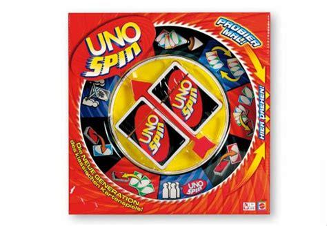 Uno Spin By Adaaja Shop mattel k2781 uno spin kartenspiel buecher de