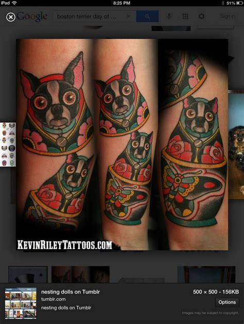 boston b tattoo 269 best images about boston terrier on