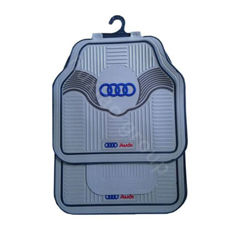 Where To Buy Floor Mats For Cars by Buy Wholesale Audi Logo Universal Automobile Carpet Car