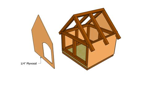 outdoor cat house plans free diy outdoor cat house plans